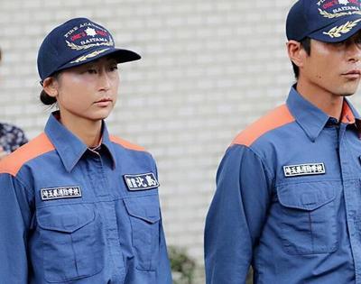 女性職員へのインタビュー(平成17年度採用) - 埼玉県南西部 ...